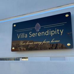 Bed And Breakfast Villa Serendipity